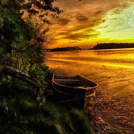 Kimberleigh Ladd - Evening Tranquility