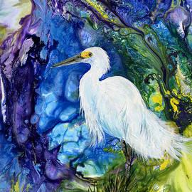 Sherry Shipley - Everglades Fantasy