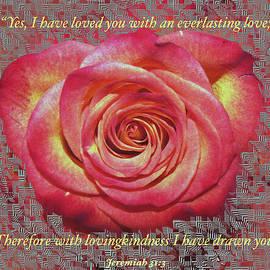 Debbie Nobile - Everlasting Love