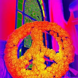 Ed Weidman - Everlasting Peace