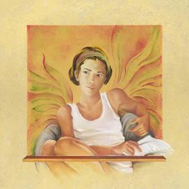Anna Ewa Miarczynska - Everyday Angel