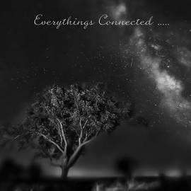 Garett Gabriel - Everythings Connected