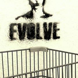 Joe Jake Pratt - Evolution Gone Wrong