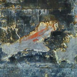 Steve Taylor - Excavator Art