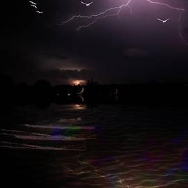 EricaMaxine  Price - Exciting-Frightning-Lightning