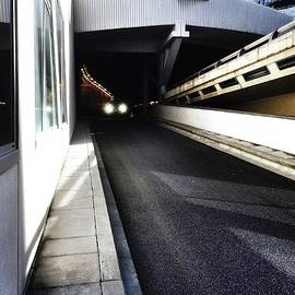 Julian Darcy - Exit
