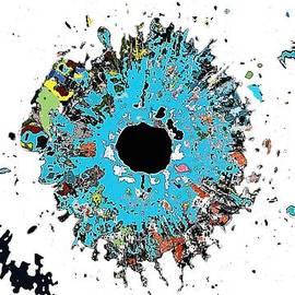 Ricardo Mester - Exploding eye