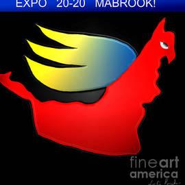 Latha Gokuldas Panicker - Expo-2020