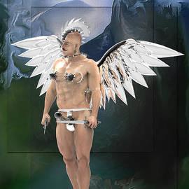 Quim Abella - Nephilim Exterminating Angel