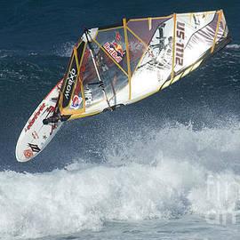Bob Christopher - Extreme Windsurfing
