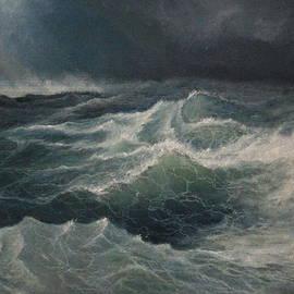Mikhail Savchenko - Eye of storm