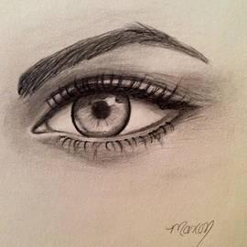 Manon Zemanek - Eye See you