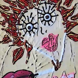 Lisa Piper Menkin Stegeman - Eye Smoke Discrimination