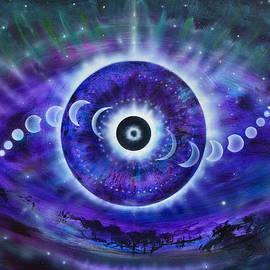 Jerod  Kytah - Eyeclipse