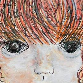 Eloise Schneider - Eyes of Innocence