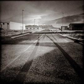 Dave Bowman - Eyrarbakki Tracks