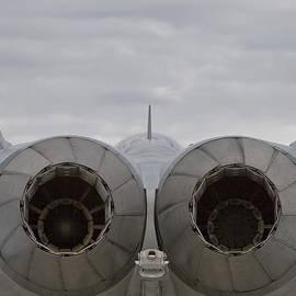 Maj Seda - F18 Hornet