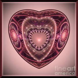 Svetlana Nikolova - Faberge Heart