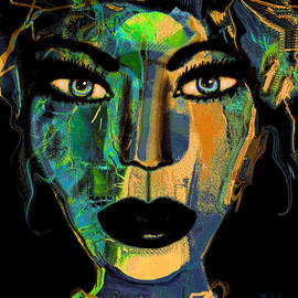 Natalie Holland - Face 16