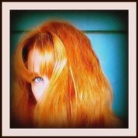 Kathy Barney - Face of a Girl