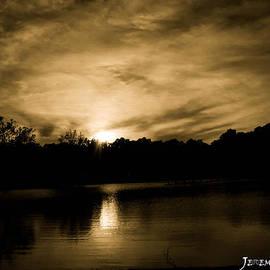 Jeremy Johnson - Faded Day
