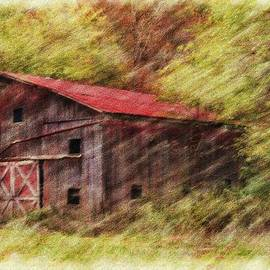 Mary Timman - Faded Farm