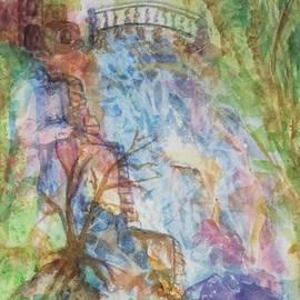 Ellen Levinson - Faerie Falls