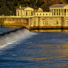 Susan Candelario - Fairmount Water Works Park