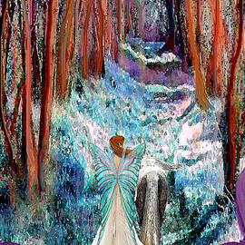 Michele  Avanti - Fairy and Unicorn Forest Walk