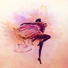 Lilia D - FAiry Dance