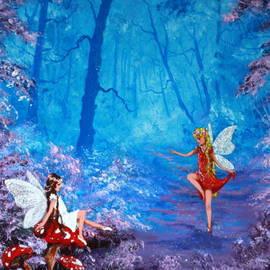 Jean Walker - Fairy Dancer