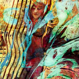 Laura L Leatherwood - Fairy in Hiding