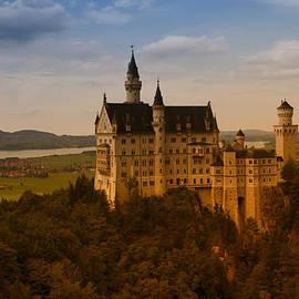 Miguel Winterpacht - Fairy Tale Castle