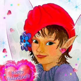 Teresa Ascone - Fairy Valentine