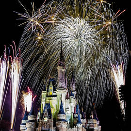 Tushar Bajaj - Fairytale Fireworks