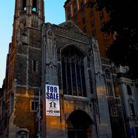 James Aiken - Faith For Sale