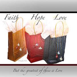 Debbie Nobile - Faith Hope Love