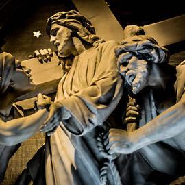 Carlos Ruiz - Faithful Sacrifice