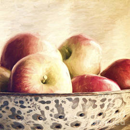 Pam  Holdsworth - Fall Apples