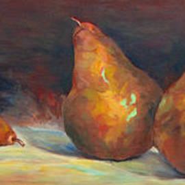 Brenda Brannon - Fall Harvest