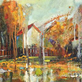 Michal Kwarciak - Fall Impressions