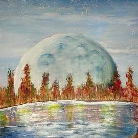 Carol Duarte - Fall Moon Rising