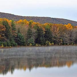 Dan Myers - Fall On Roaring Creek
