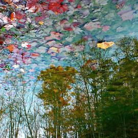 Chris Sotiriadis - Fall Sky
