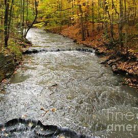 Michael Krek - Fall Waters