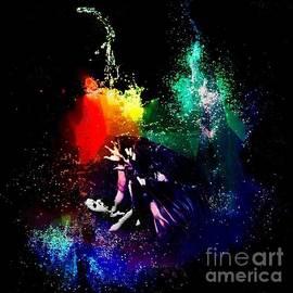 Jessica Shelton - Fall With A Splash