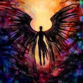 Lilia D - Fallen Angel 1