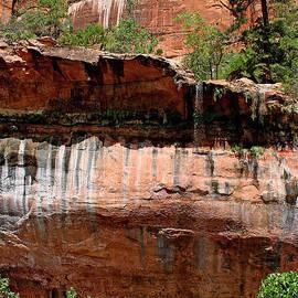 John Langdon - Falling Water