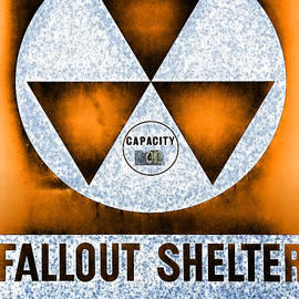 Stephen Stookey - Fallout Shelter Abstract 3