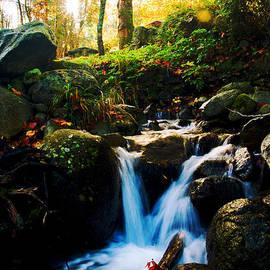 M and L Creations - Falls Creek